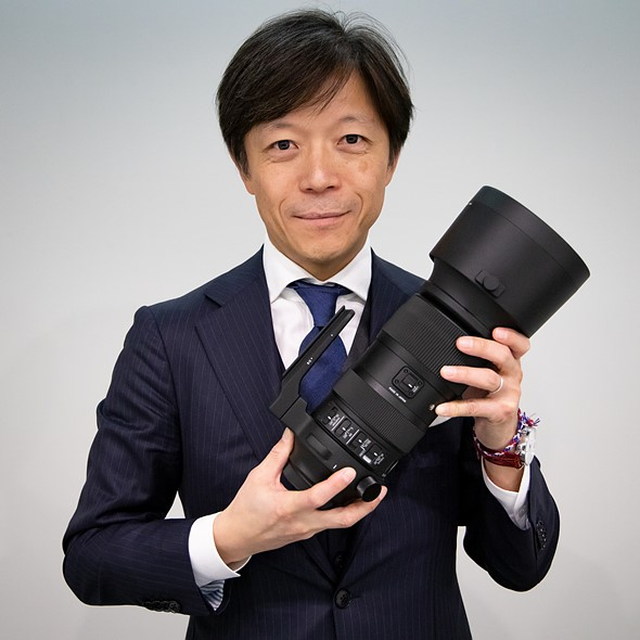 Sigma says first L-mount lenses will be released in mid 2019