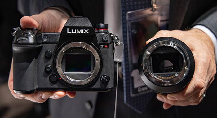 Dpreview interviews the L-mount alliance members: Panasonic harsh on