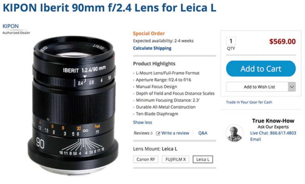 L mount system camera rumors and news – Page 17 – L mount