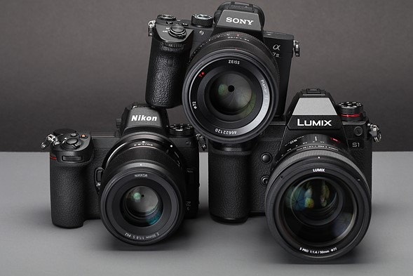 L mount system camera rumors and news – L mount system camera rumors